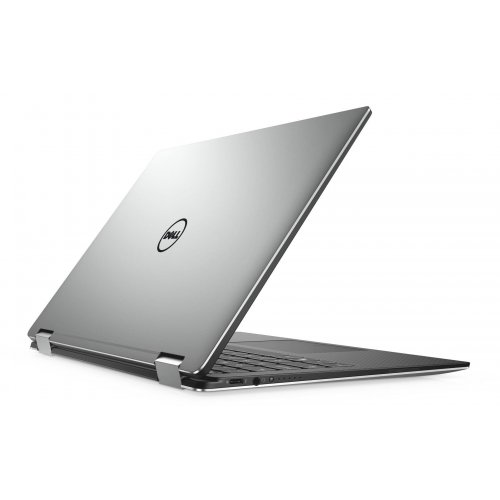 Фото Ноутбук Dell XPS 13 9365 (X358S1NIW-51S) Silver