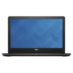 Фото Ноутбук Dell Inspiron 5767 (I575810DDL-48) Black