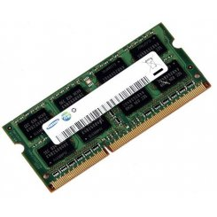 Фото ОЗУ Samsung SODIMM DDR4 8GB 2400Mhz (M378A1G43EB1-CRC)