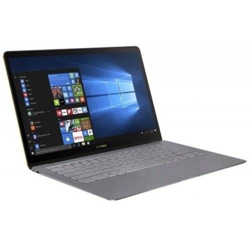 Фото Ноутбук Asus UX490UA-BE029R Gray