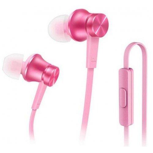 Фото Гарнитура Xiaomi Piston Fresh Bloom Matte Pink