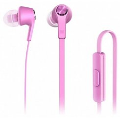 Фото Гарнитура Xiaomi Piston Fresh Bloom Pink