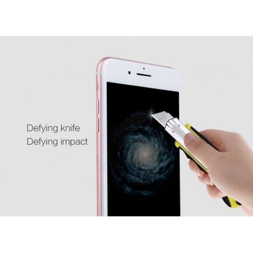 Фото Защитное стекло Nillkin 3D CP+ MAX для Samsung Galaxy S8 G950 Black