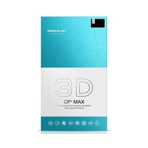 Фото Защитное стекло Nillkin 3D CP+ MAX для Samsung Galaxy S8+ G955 Black
