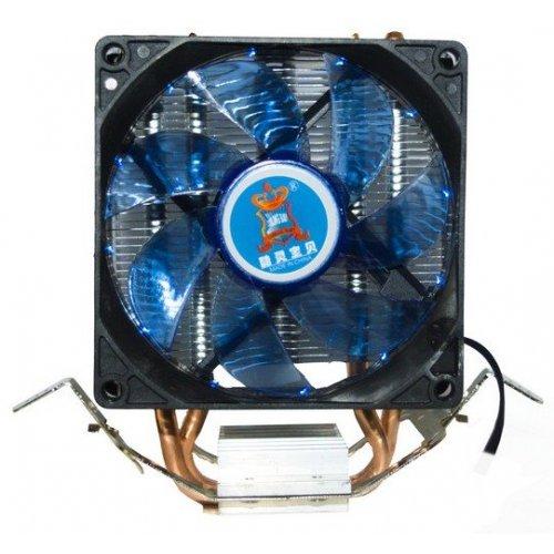 Фото Система охлаждения Cooling Baby R90 Led Blue