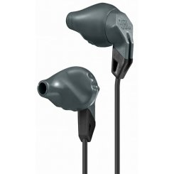 Фото Наушники JBL Grip 100 JBLGRIP100CHAR Charcoal Gray
