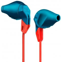 Фото Наушники JBL Grip 100 JBLGRIP100BLUE Blue