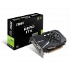 MSI GeForce GTX 1060 AERO ITX OC 6144MB (GTX 1060 AERO ITX 6G OC)