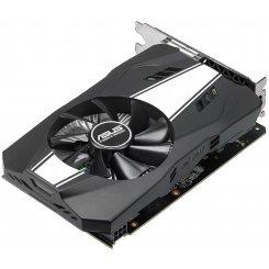 Фото Видеокарта Asus GeForce GTX 1060 Phoenix 3072MB (PH-GTX1060-3G)