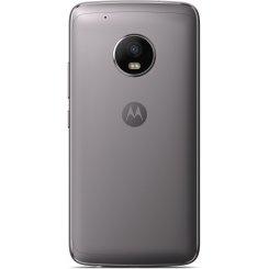 Фото Смартфон Motorola XT1685 Moto G5 Plus Grey