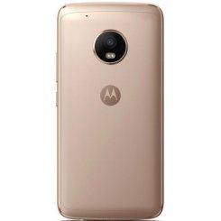 Фото Смартфон Motorola XT1685 Moto G5 Plus Gold