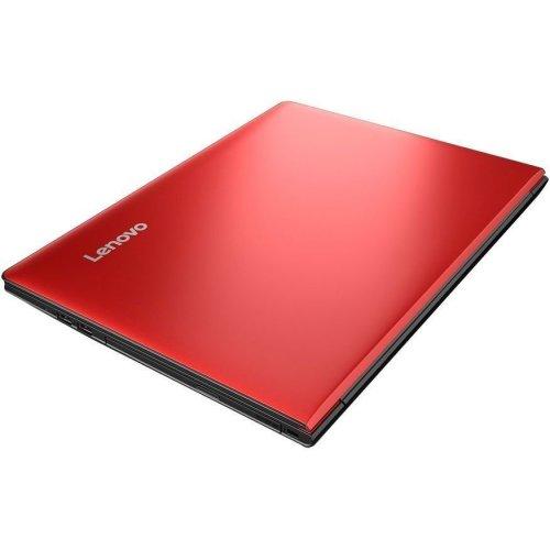Фото Ноутбук Lenovo IdeaPad 310-15 (80TT004RRA) Red