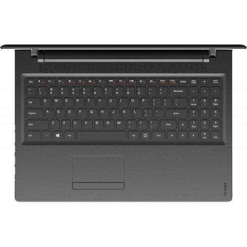 Фото Ноутбук Lenovo IdeaPad 100-15 (80QQ01HHUA) Black