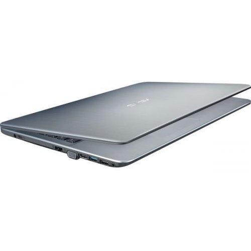 Фото Ноутбук Asus X541NC-GO034 Silver
