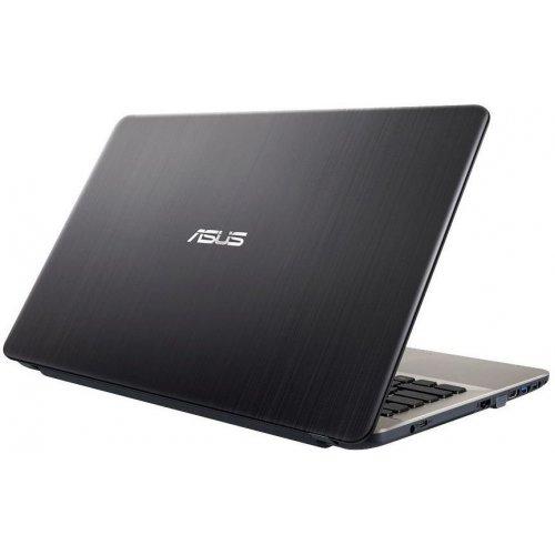 Фото Ноутбук Asus X541NC-GO023 Chocolate Black