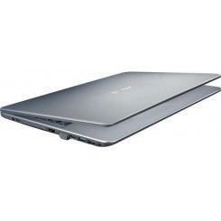 Фото Ноутбук Asus X541NC-DM035 Silver