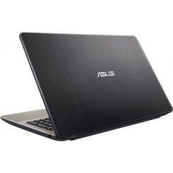 Фото Ноутбук Asus X541NC-DM025 Chocolate Black