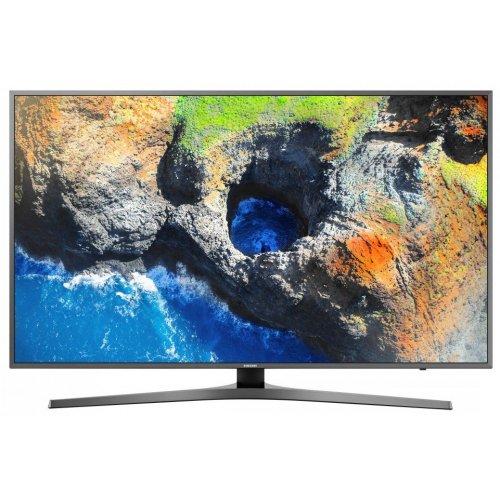 Фото Телевизор Samsung UE55MU6450