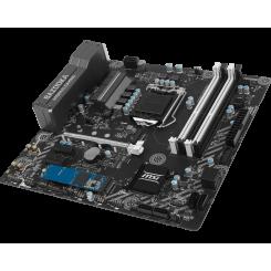 Фото Материнская плата MSI B250M BAZOOKA OPT BOOST (s1151, Intel B250)
