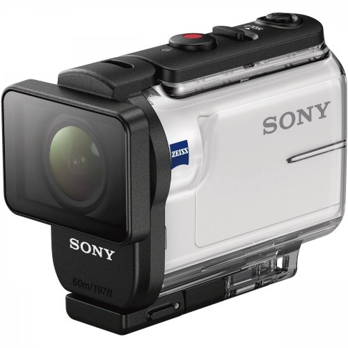 Фото Экшн-камера Sony HDR-AS300R