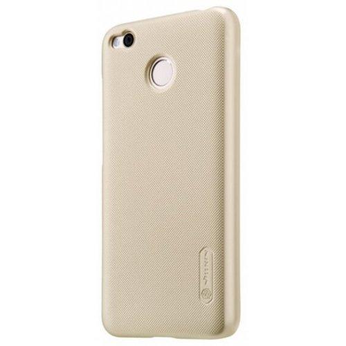 Фото Чехол Чехол Nillkin Frosted Shield для Xiaomi Redmi 4x Gold