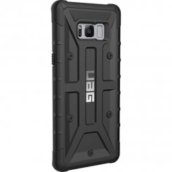 Фото Чехол Чехол URBAN ARMOR GEAR Pathfinder для Samsung Galaxy S8+ G955 Black