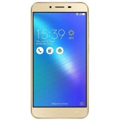 Фото Смартфон Asus ZenFone 3 Max (ZC553KL-4G032WW) Sand Gold