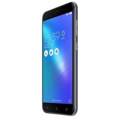 Фото Смартфон Asus ZenFone 3 Max (ZC553KL-4H033WW) Titanium Gray