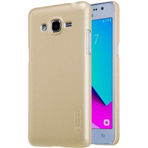 Фото Чехол Nillkin Frosted Shield для Samsung Galaxy J2 Prime G532 Gold