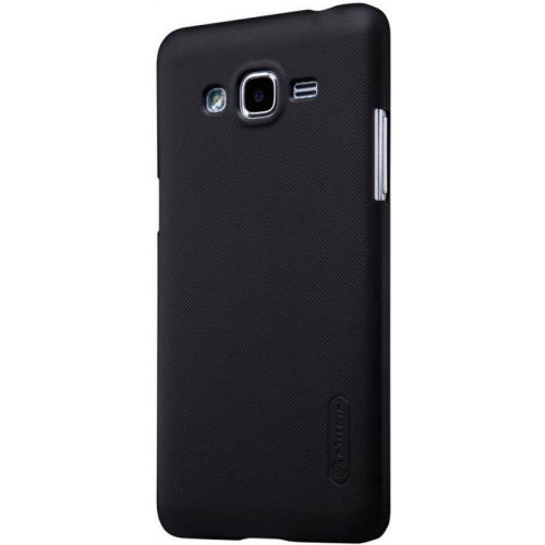 Фото Чехол Nillkin Frosted Shield для Samsung Galaxy J2 Prime G532 Black