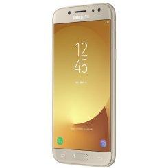Фото Смартфон Samsung Galaxy J5 Duos J530F Gold