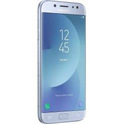 Фото Смартфон Samsung Galaxy J5 Duos J530F Silver