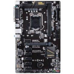Фото Материнская плата Gigabyte GA-H110-D3A (s1151, Intel H110)