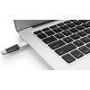 Фото Накопитель SanDisk iXpand Mini 128GB USB 3.0/Lightning (SDIX40N-128G-GN6NE)