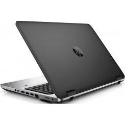 Фото Ноутбук HP ProBook 650 G3 (Z2W59EA) Silver