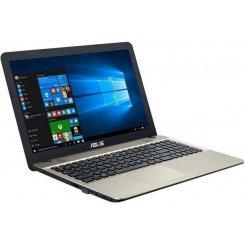 Фото Ноутбук Asus VivoBook Max X541NA-DM027 Black