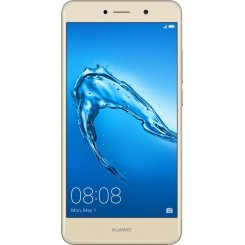 Фото Смартфон Huawei Y7 Gold