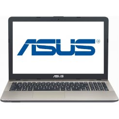 Фото Ноутбук Asus VivoBook Max X541UA-GQ1350D Chocolate Black