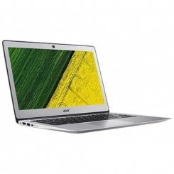 Фото Ноутбук Acer Swift SF314-52-300K (NX.GNUEU.015) Silver