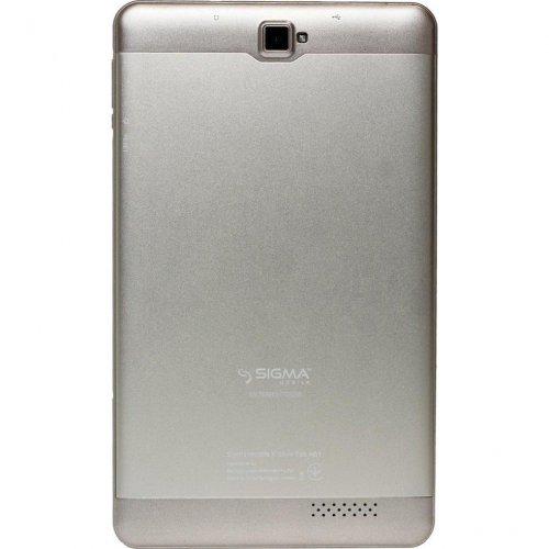 Фото Планшет Sigma Mobile X-style Tab A81 Gold