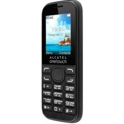 Фото Мобильный телефон Alcatel 1052D Black