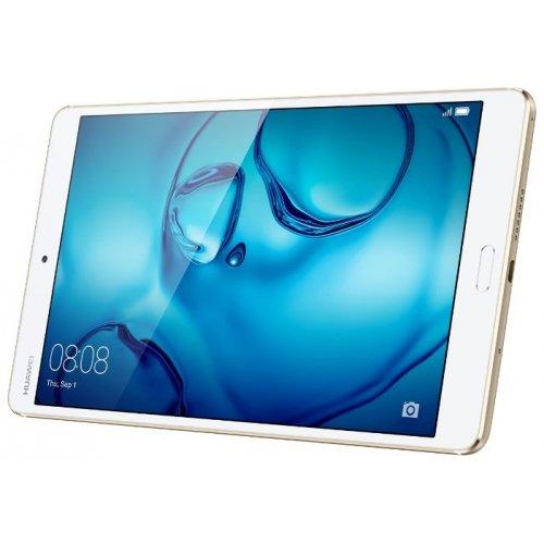 Фото Планшет Huawei MediaPad T3 8.0 16GB LTE Gold