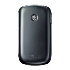 Фото Мобильный телефон LG T310i Cookie Titanium