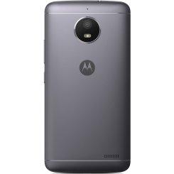 Фото Смартфон Motorola XT1762 Moto E Iron Gray