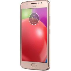 Фото Смартфон Motorola XT1762 Moto E Blush Gold