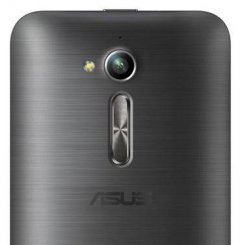 Фото Смартфон Asus ZenFone Go 8GB (ZB500KG-3H008WW) Glacier Gray