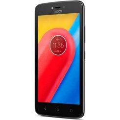 Фото Смартфон Motorola XT1750 Moto C Black