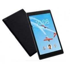 Фото Планшет Lenovo Tab 4 TB4-8504F 8 16GB (ZA2B0069UA) Slate Black