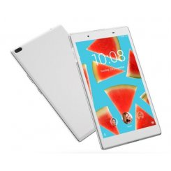 Фото Планшет Lenovo Tab 4 TB4-X304F 10 16GB (ZA2J0000UA) Polar White