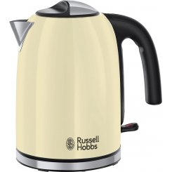 Фото Электрочайник Russell Hobbs 20415-70 Colours Plus Classic Cream